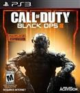 SONY CALL OF DUTY BLACK OPS III -  PS3